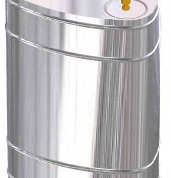 """Water tank """"Ural&q.."""