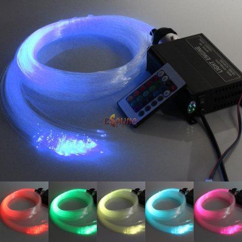 """LED RGB apšvietimas """"Spalvotos žvaigždės"""""""
