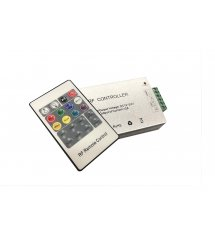 RF Steuerungspult für Farbenwechsel von LED Beleuchtung