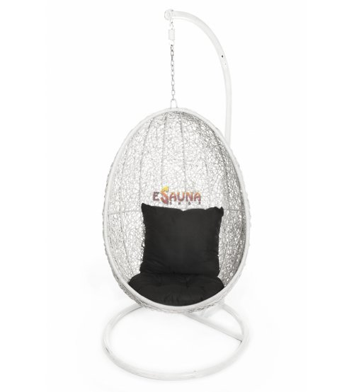 Hanging chair - egg