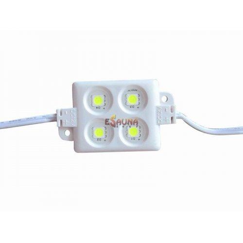 LED modulis LM5010-RGB