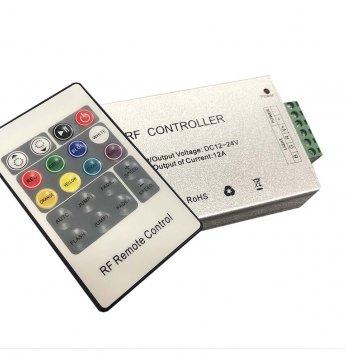 LED krāsu maiņas kontro..