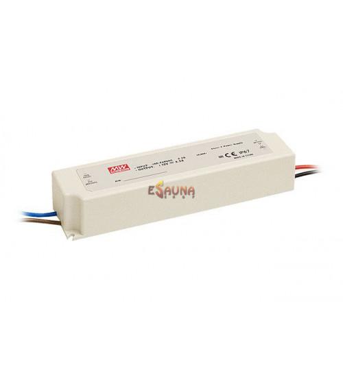 Alimentatore per illuminazione a LED LPV 24V