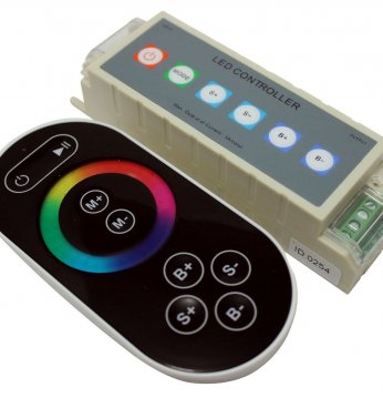 Controller LED wireless..