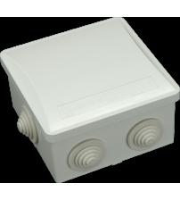 Hermētiskas kastes S-kaste