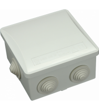 Hermetická krabica S-box