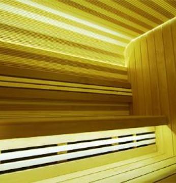 Yellow colour light 352..
