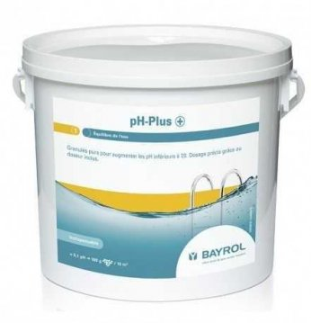 pH plus Bayrol 5kg..