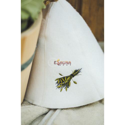 Καπέλο σάουνας - Vanta