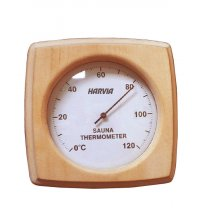 HARVIA hygrometer