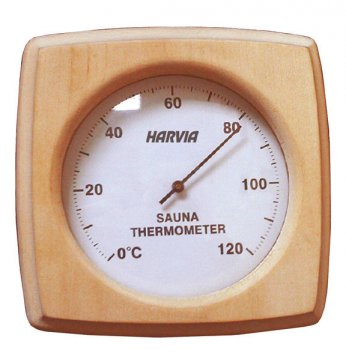 HARVIA  termometras SAC..