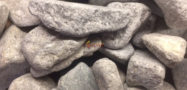 Soapstone – ideal stone for saunas