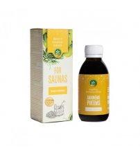 Augalinių ekstraktų mišinys GARINĖMS PIRTIMS citrinos + rozmarinai 150ml
