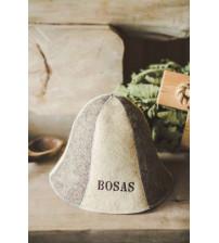 """Kepurė su užrašu """"Bosas"""""""