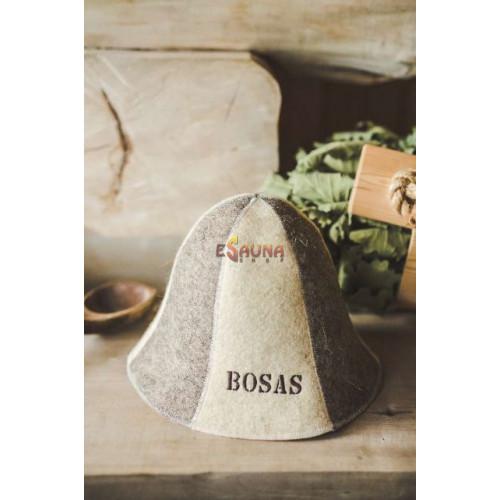 Hat with words in Sauna accessories on Esaunashop.com online sauna store