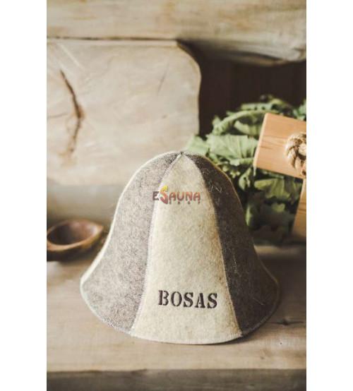 Sombrero con palabras
