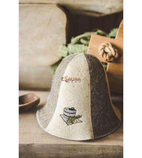 Καπέλο με λόγια
