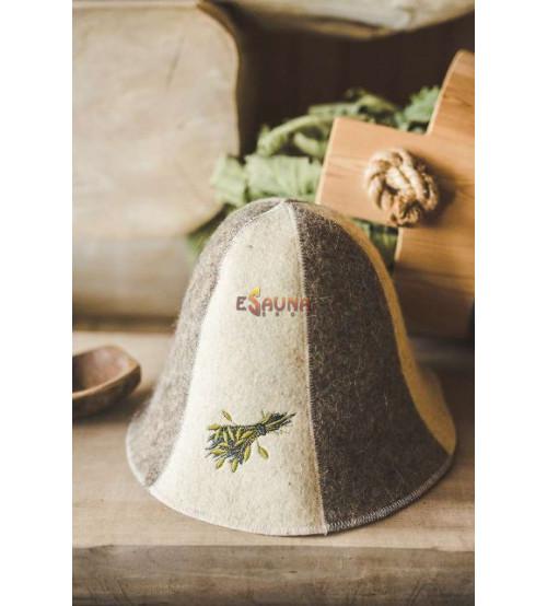 Kepurė su aplikacija VANTA
