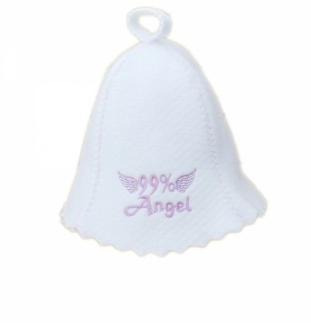 Pirties kepurė - angela..