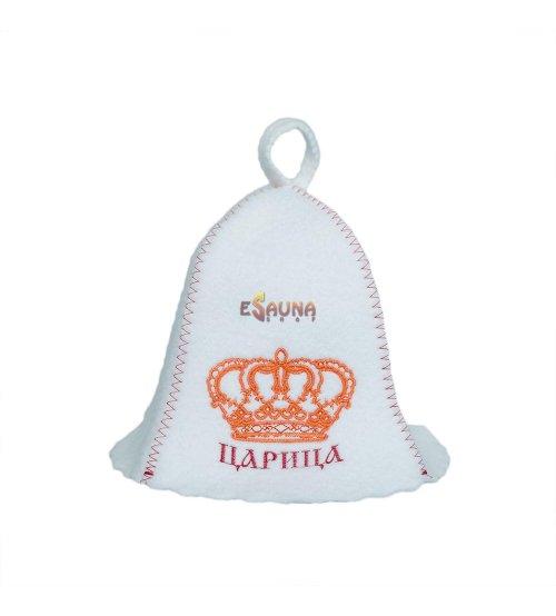 Pirties kepurė ЦАРИЦА