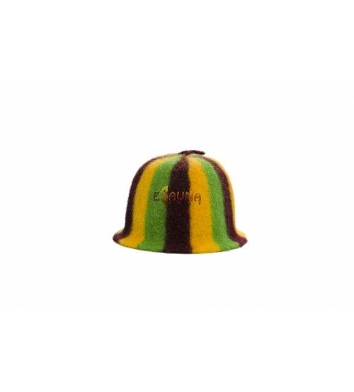 Kepurė - dryžiai