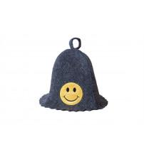 Pirties kepurė  - šypsena