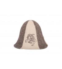 Saunový klobúk - Herbas