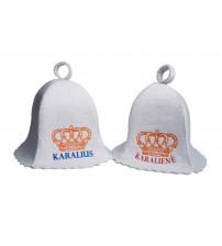 """Gift set """"Hat pair"""""""