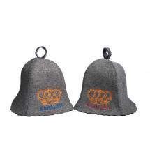 """Set regalo """"Coppia di cappelli"""""""