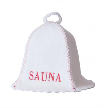 Cappello da sauna..