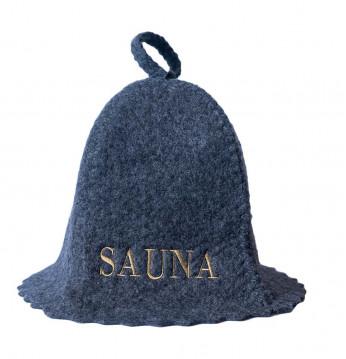 Pirties kepurė  - Sauna..