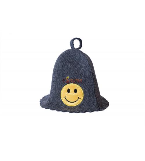 Saunový klobúk