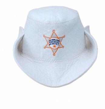 Pirties kepurė - Šerifo..