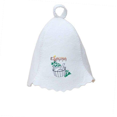 Pirties kepurė - kubiliukas su vantomis
