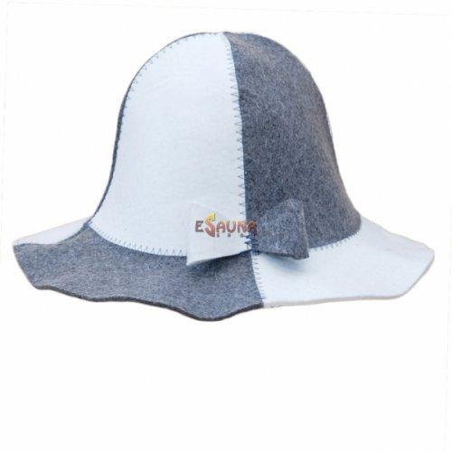 Pirties kepurė  su kaspinėliu