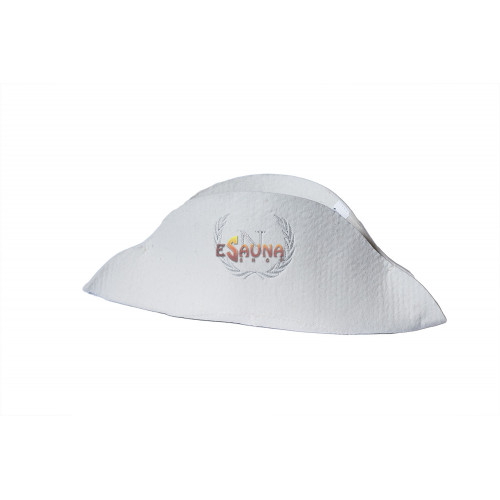 Saunový klobúk, Napoleon