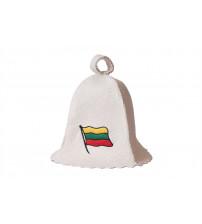 Καπέλο σάουνας