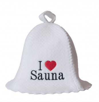 Sombrero Sauna..