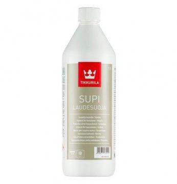 Olie voor Bad Supi Laud..