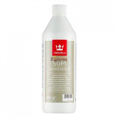 Bastubyggnad - Olja för bad Supi Laudesuoja