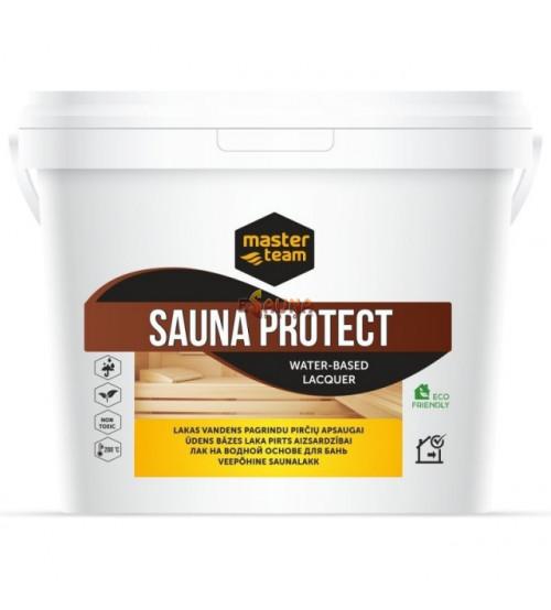 Lak til sauna IMA, 3 l
