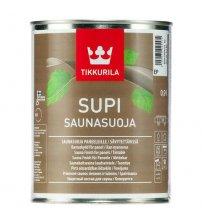 Tikkurila Supi Saunasuoja für saunaschutz