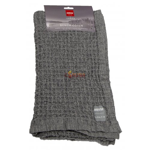 Harvia By Luhta Bench Towel