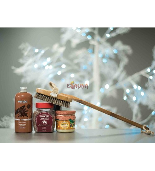 Gift Set Winter scents