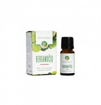 Bergamot essential oil,..