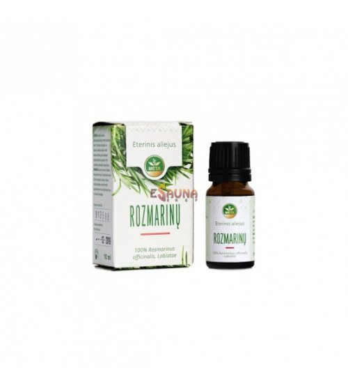 Rosemary essential oil, 10 ml