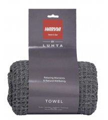 Harvia by Luhta Sauna Towel