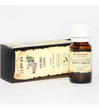 "Essential Oil Blend ""SWEET DREAM"" 10ml."