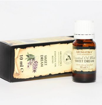 Essential Oil Blend &qu..