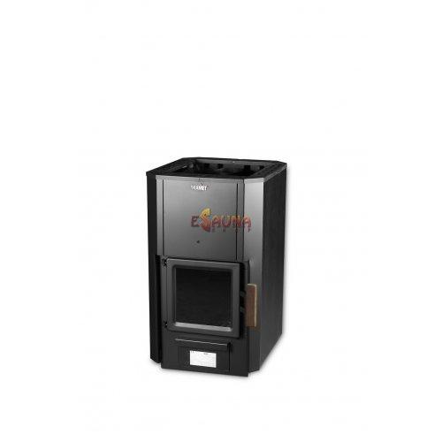 SKAMET heater P-116 BP / BV / BT in Woodburning heaters on Esaunashop.com online sauna store